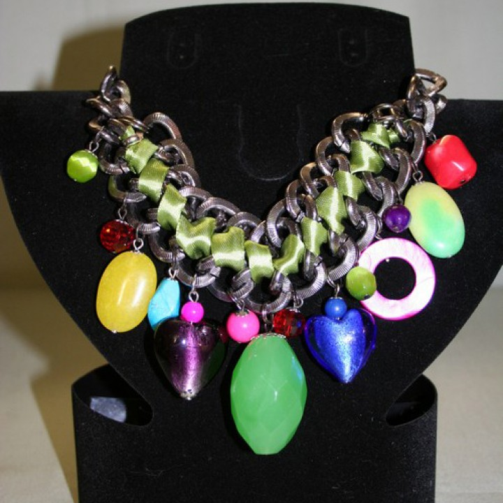 Ожерелья City Fashion 73_16_1