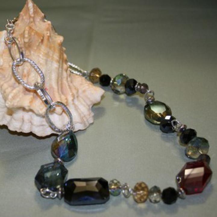 Ожерелья City Fashion 73_45_4