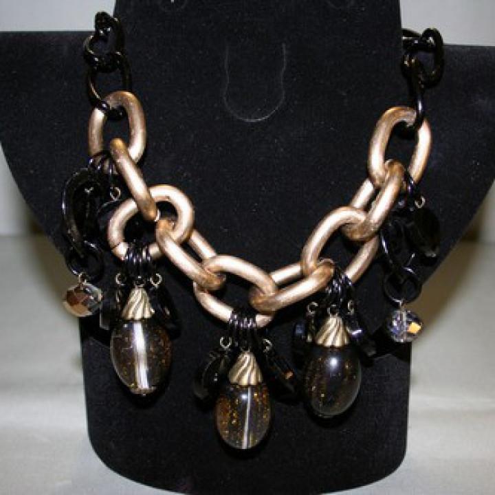 Ожерелья City Fashion A91_38_2
