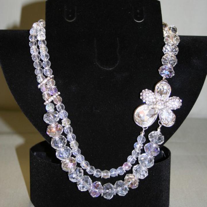 Ожерелья City Fashion A91_39_3