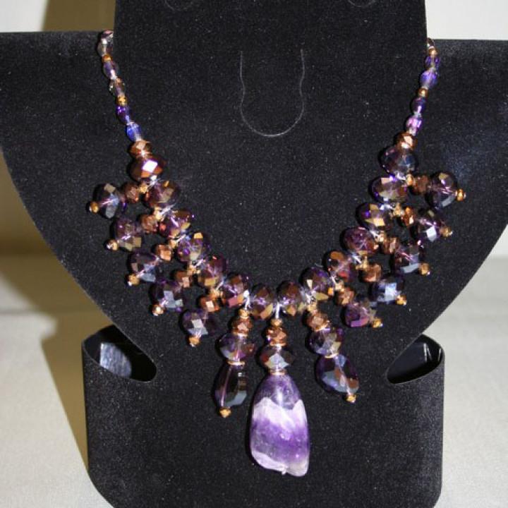 Ожерелья City Fashion G108_1
