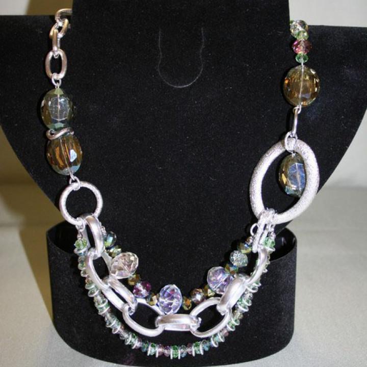 Ожерелья City Fashion K78_59_5