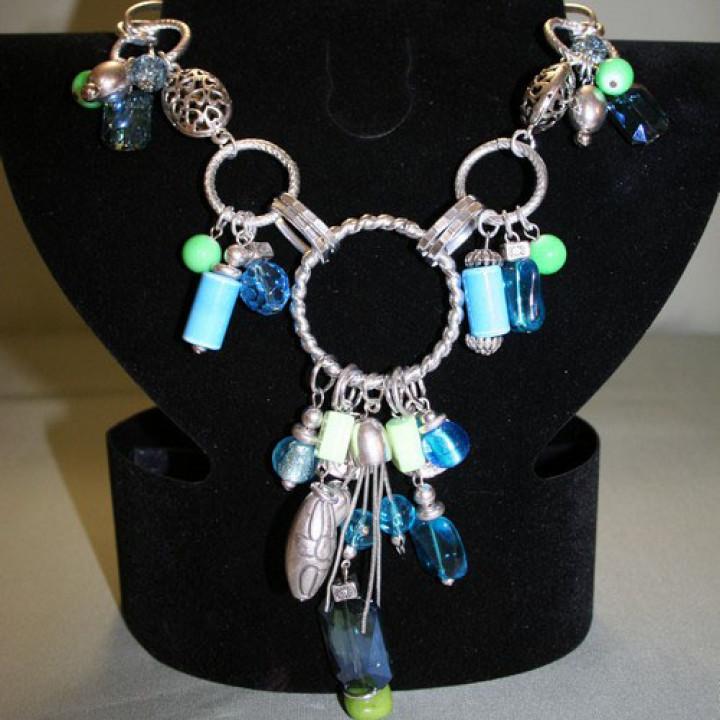 Ожерелья City Fashion K78_59_6
