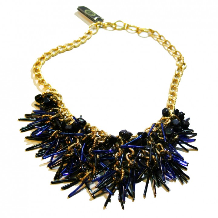 Ожерелье City Fashion 4JU_8_1