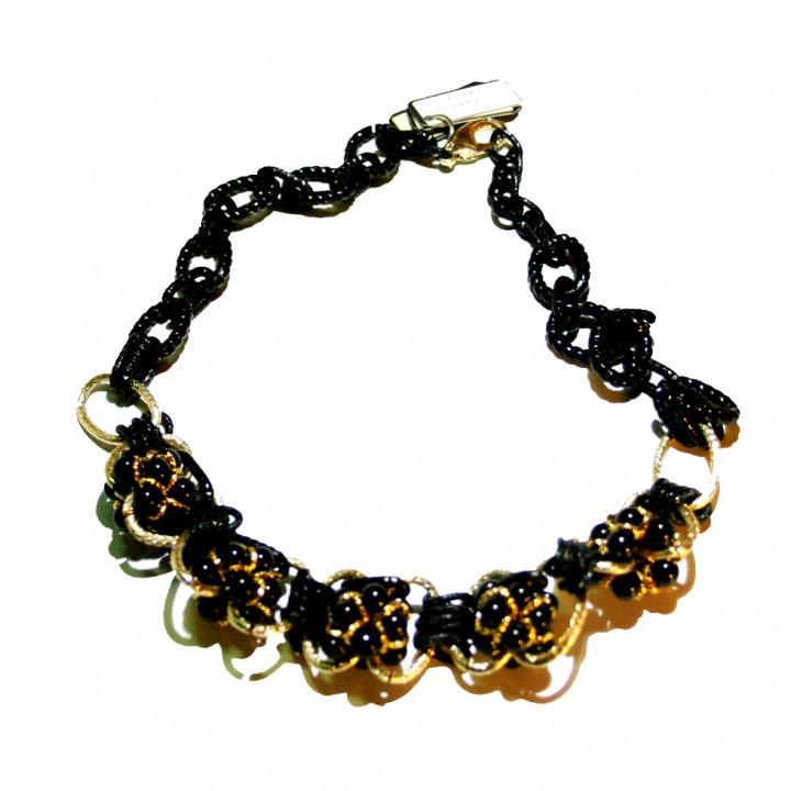 Ожерелье City Fashion 4U_36_3