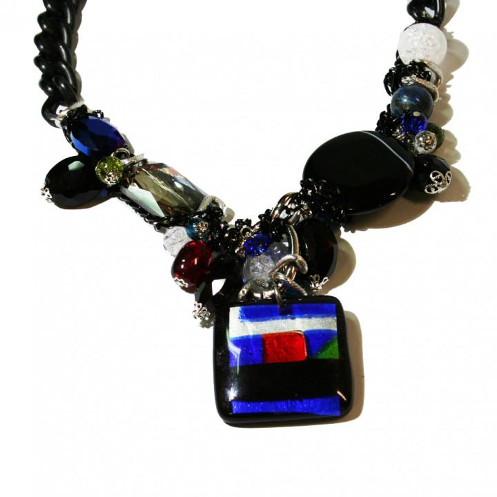 Ожерелье City Fashion 56_082_01