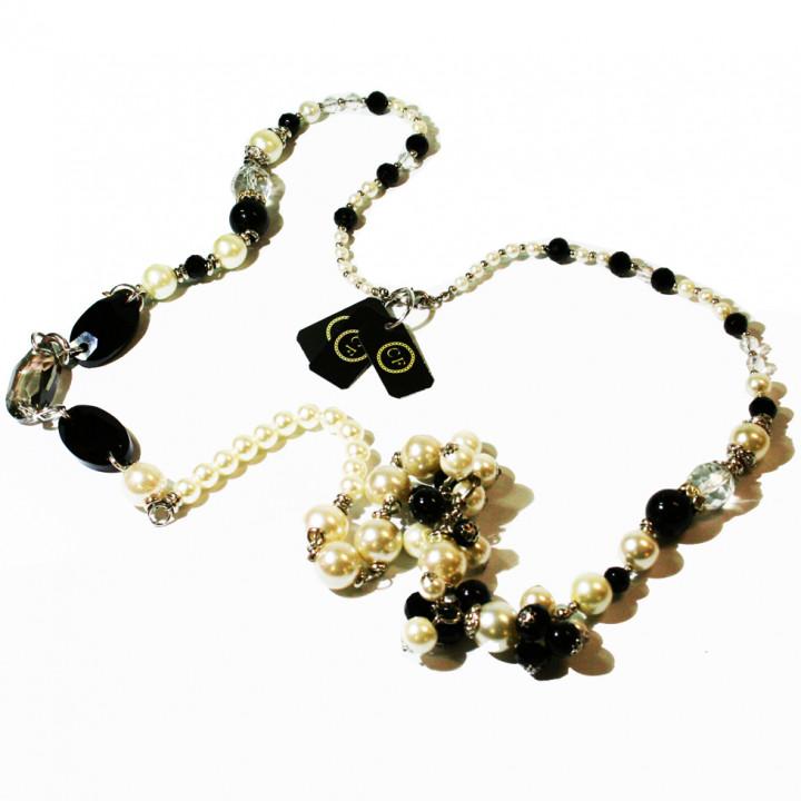 Ожерелье City Fashion 56_082_02