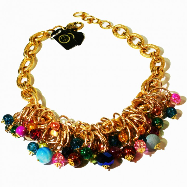 Ожерелье City Fashion OX_300_8