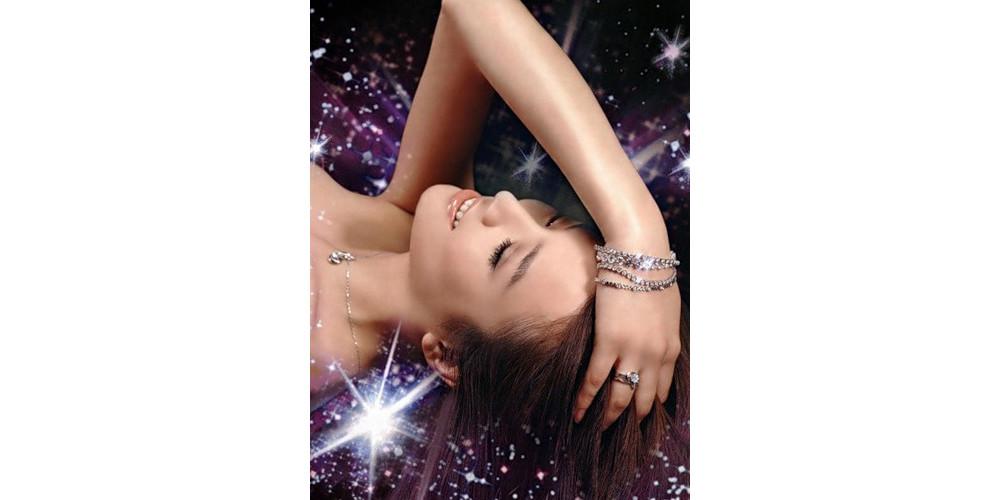 Ювелирные изделия с цирконом являются имитатором бриллианта.