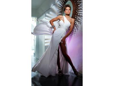 Новогодняя коллекция вечерних платьев 2014!!!