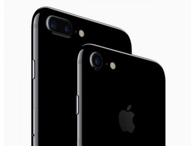 Новый iPhone 7 и iPhone 7 Plus.
