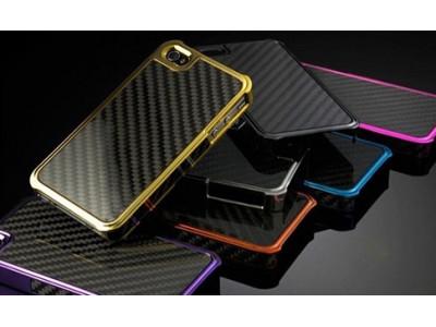 Плюсы и минусы карбоновых чехлов для смартфонов