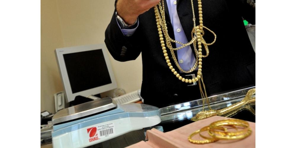 Что стоит за ростом цена на золото?